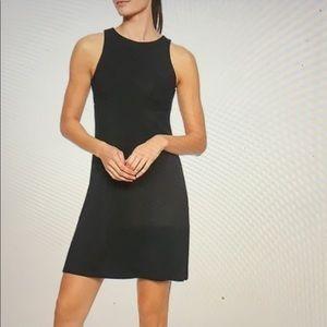 Athleta Black Santorini Dress